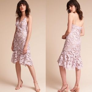 Anthropologie BHLDN Marina Dress